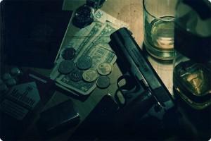 Przygotowanie przestępstwa