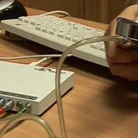 Kazakh bank rescued by a lie detector to